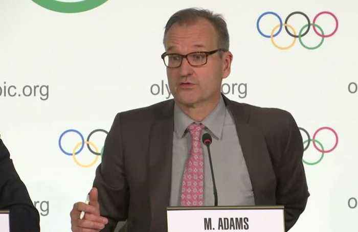 Resolution on Russian doping scandal is moving ahead quickly says IOC