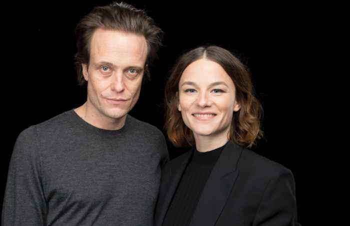 Valerie Pachner & August Diehl Speak On 'A Hidden Life,' A Film Based On True Events