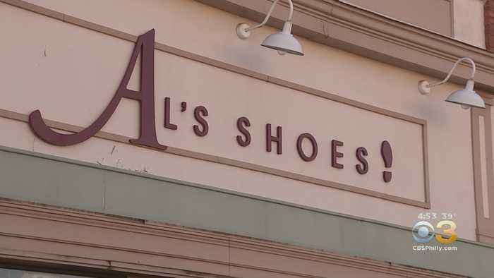 Vineland Shoe Store Giving Back To Community In Big Way