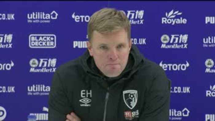 Howe: We were predictable and stale