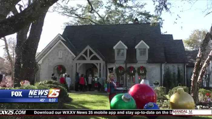 58th Christmas Tour of Homes