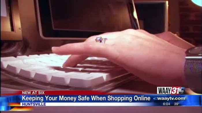 Keeping Your Money Safe When Shopping Online