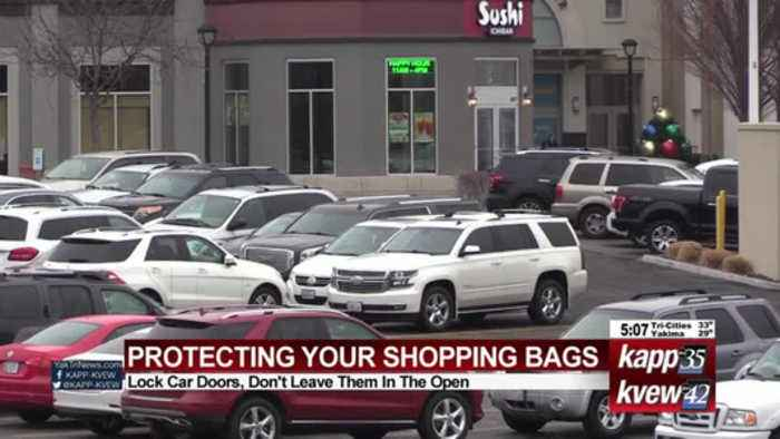 Protecting your gifts after shopping