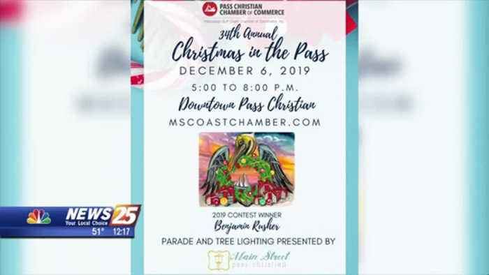 Christmas in the Pass