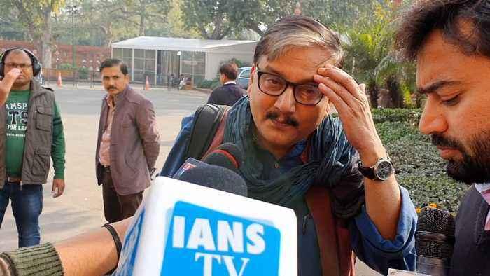 Manoj Jha SPEAKS on Citizenship (Amendment) Bill