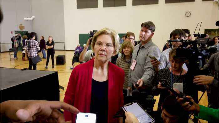 Why The Odds Are Stacked Well Against Elizabeth Warren