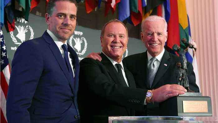 More Legal Woes for Hunter Biden