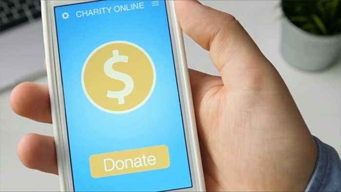 How to Make the Most of 'Giving Tuesday'