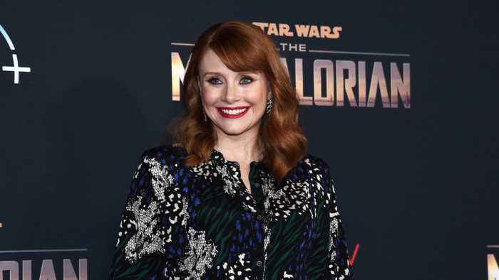 The Mandalorian director Bryce Dallas Howard trained kids not to spill 'Baby Yoda' details