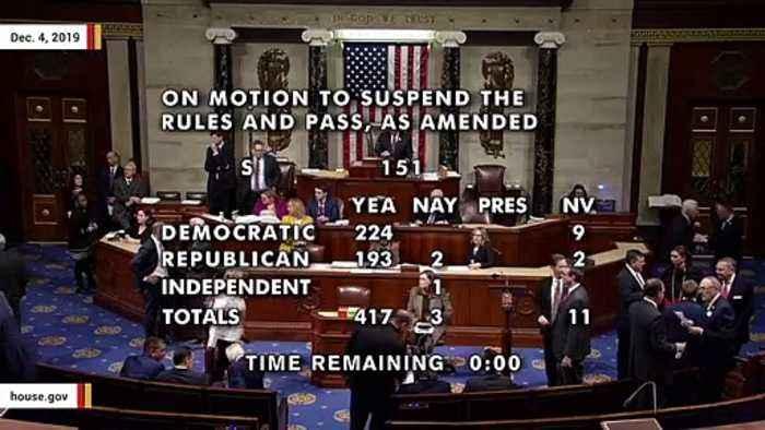 House Passes Bill That Targets Robocall Violators