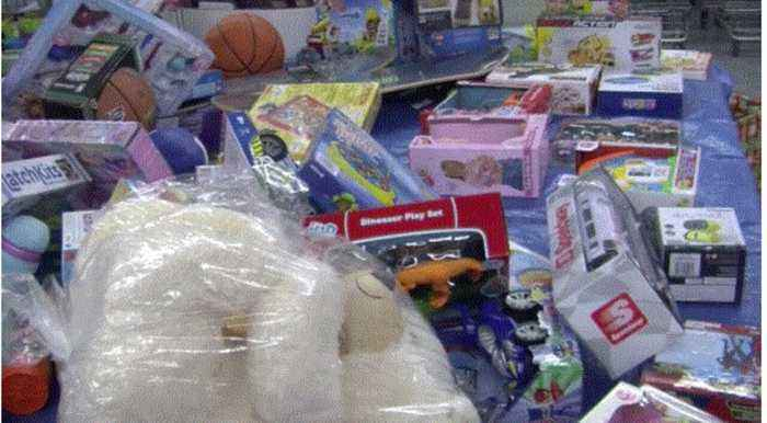 United Way working to make holiday bright for Martin Co. children