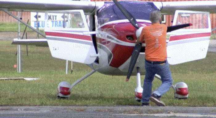 Stuart Air Show seeks help from community on Giving Tuesday
