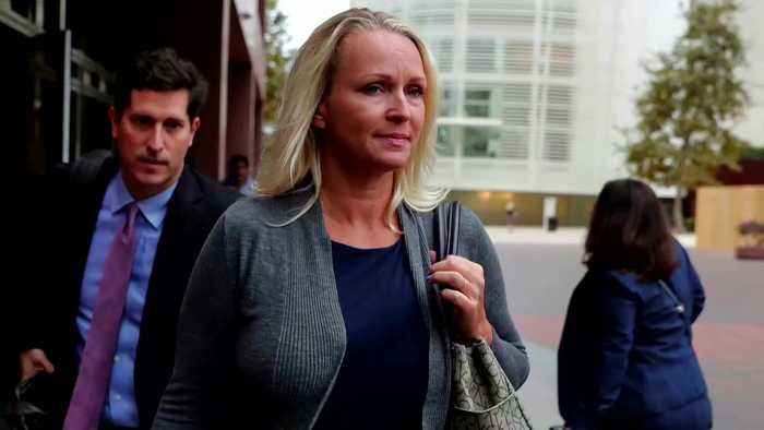 California congressman Hunter pleads guilty in corruption case
