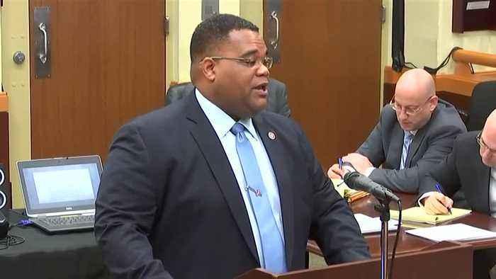 Closing arguments: Prosecutors make final argument in Mark Sievers trial