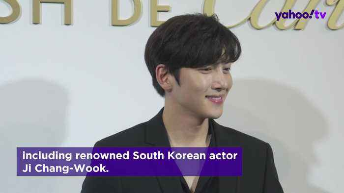 We Chat With: South Korean actor Ji Chang-Wook