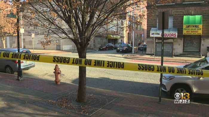 Police Investigating Deadly Shooting In Southeast Baltimore