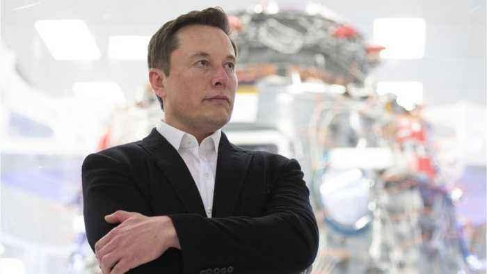 Elon Musk Testifies In Defamation Case Against Him
