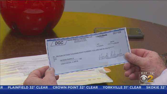 Fake Check Causes Very Real Problems For Man Searching For Roommate
