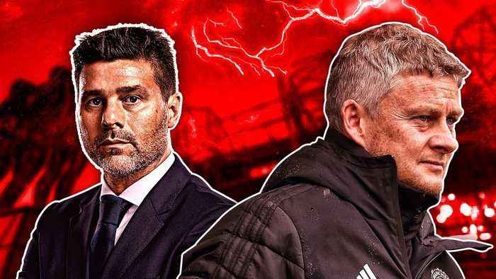 Manchester United To REPLACE Ole With Pochettino This Week! | W&LFootball Daily