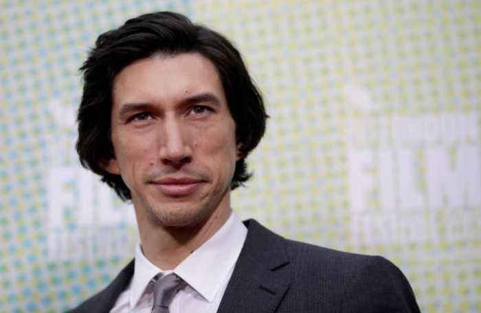 Adam Driver feared Star Wars axe on The Force Awakens