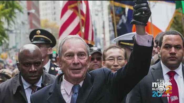 'Is This Presidency Up For Sale?' Jon Delano Talks To Bloomberg's Senior Advisor
