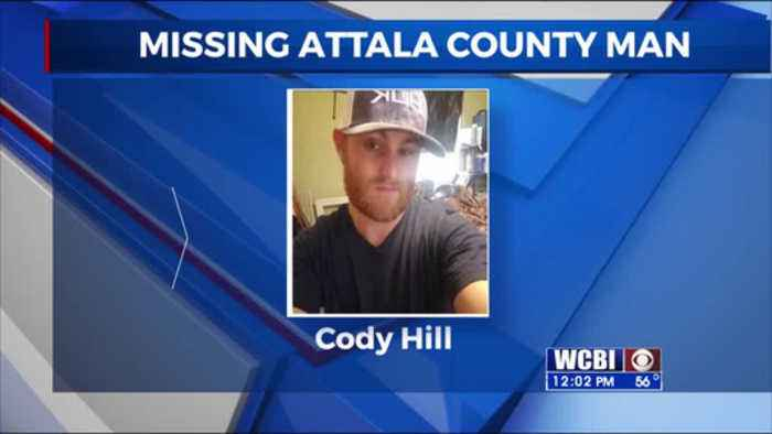 Missing Attala County Man