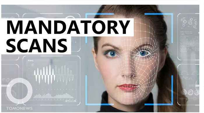 U.S. may implement mandatory facial scans across airports