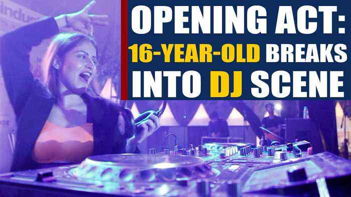 Apna time aayega: This 16-year-old wants to open for DJ David Guetta | Oneindia News