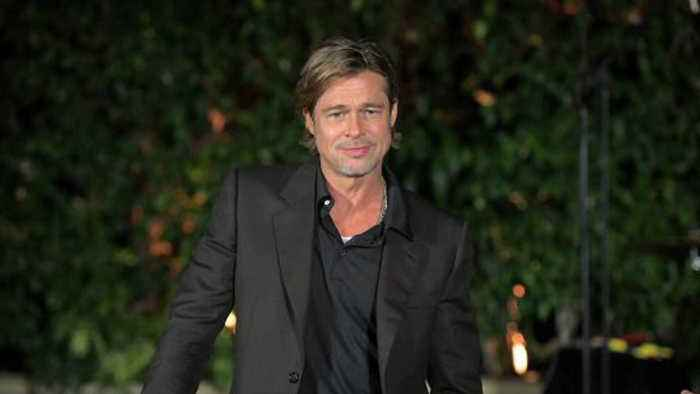 Brad Pitt looks back on his past missteps and quitting alcohol