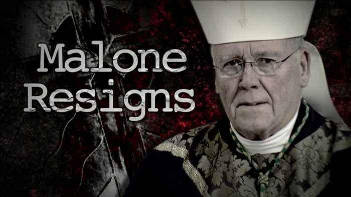 WNY Catholics react to change of bishop in Buffalo