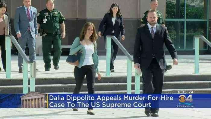 Dalia Dippolito Takes Her Case To The US Supreme Court