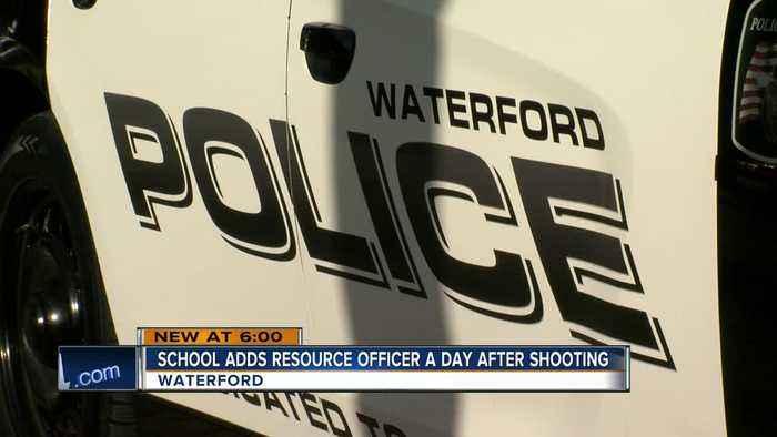 Waterford Village Board approves emergency money for school resource officer