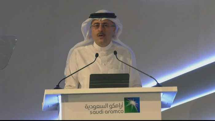 Saudi Aramco share prices to be announced