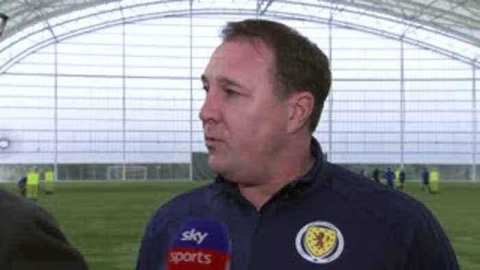 SFA host Scholes' midfield masterclass