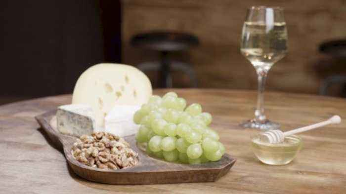 Experts Warn Trump Tariffs on French Wines & Cheeses Could Hit U.S. Consumers, Small Businesses