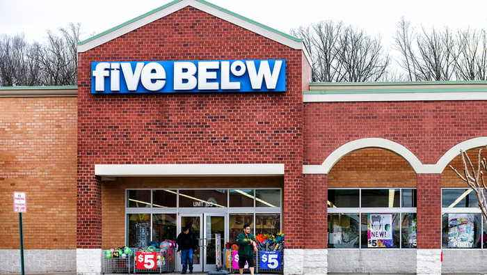 Why Jim Cramer Likes Five Below Here