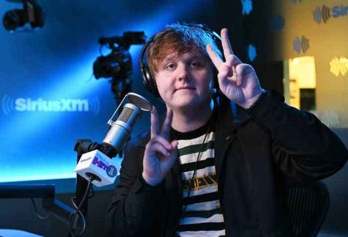 Lewis Capaldi and Mabel lead Top of the Pops festive specials