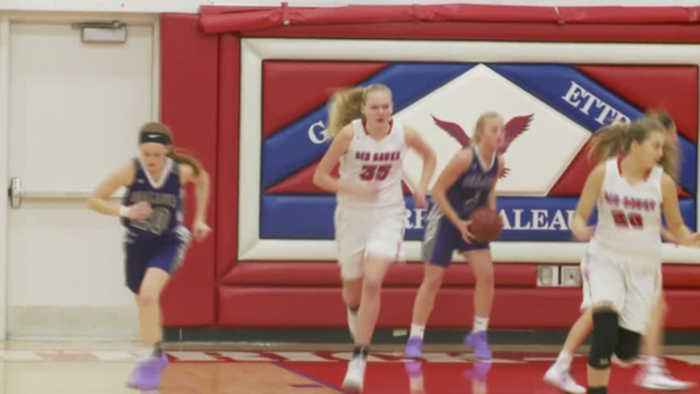 Onalaska girls basketball uses defense to beat G-E-T