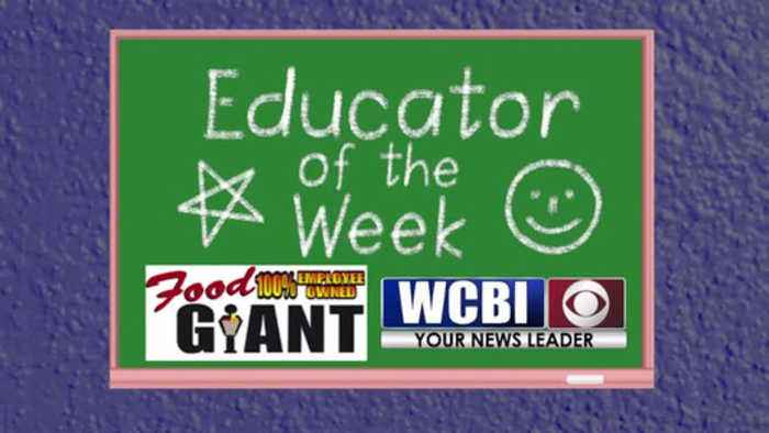 Educator of the Week - Fairview Elementary - 12-04-19