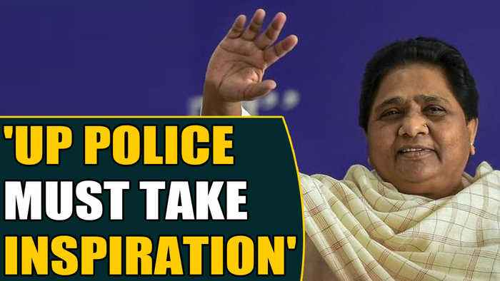Telangana rape-murder case : Mayawati hails encounter, says women are unsafe in UP | Oneindia News