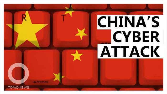 China turns 'Great Cannon' on Hong Kong webforum