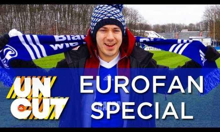 Eurofan Special   Uncut Pt 2