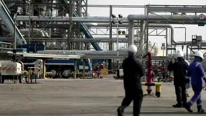 Saudi Aramco prices world's biggest IPO