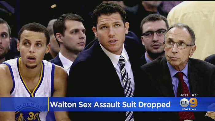 Walton Sex Assault Suit Dropped