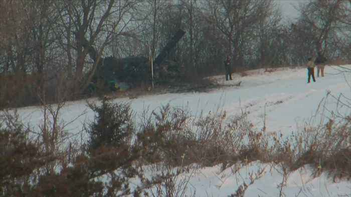 3 Minn. National Guard Soldiers Killed In Helicopter Crash