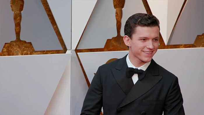 Tom Holland's drunk phone call kept Spider-Man in MCU