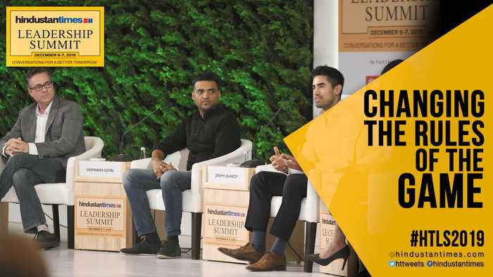 #HTLS 2019: Top CEOs on the challenges of running a business in India