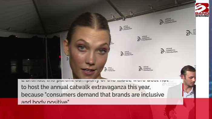 Karlie Kloss weighs in on Victoria's Secret Fashion show cancellation
