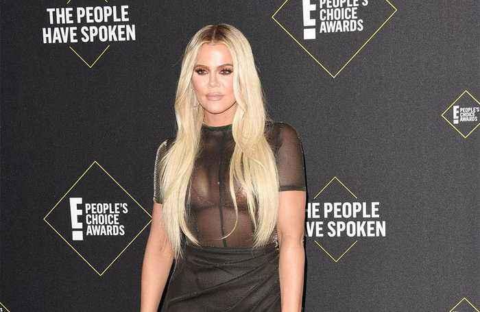 Khloe Kardashian forgives Jordyn Woods