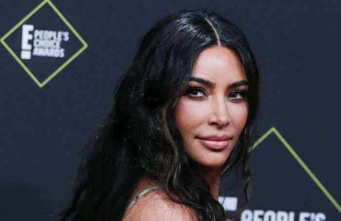 Kim Kardashian West pays tribute to son Saint on his 4th birthday